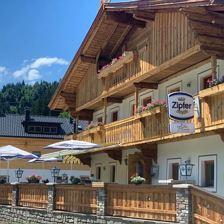 Gasthaus Mamooserhof