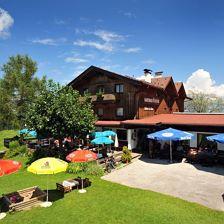 Alpengasthof Kraftalm