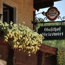 Gasthof Restaurant Grieswirt