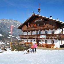 Jausenstation Grünholz