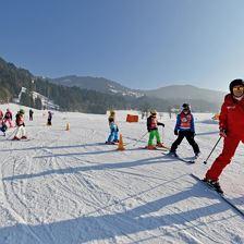 Skischule Alpin - Itter