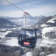 SkiWelt Itter - Salvistabahn Itter
