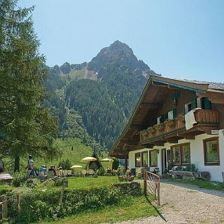 Alpengasthof Labalm