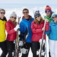 Alpinskischule Edelweiss