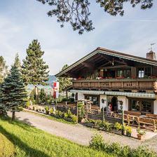 Berggasthof Staudachstub'n