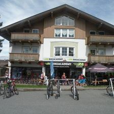 Bike Academy Klausen - Kirchberg
