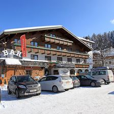 Hotel Klausen Winter