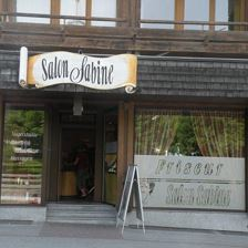 Salon Sabine