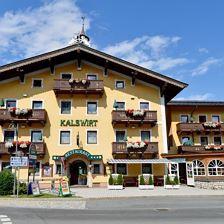 Gasthof Kalswirt