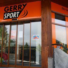 Gerry Sport - Radverleih Zentrum