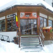 Gerry Sport - Ski- und Snowboardverleih