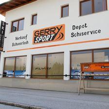 Gerry's Sport - Skiverleih Maierlbahn