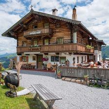 Kobingerhütte