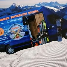 Mobiler Skiverleih Michel