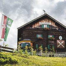 Oberlandhütte