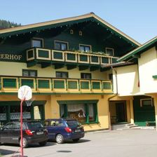 Pension Steirerhof