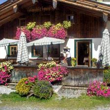Restaurant Gredwirt