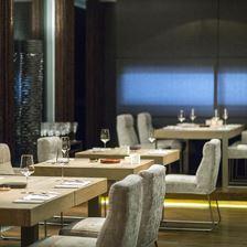 Restaurant Simon Taxacher, 4-Hauben-Restaurant