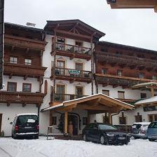 Restaurant z'Fritzn in Aschau
