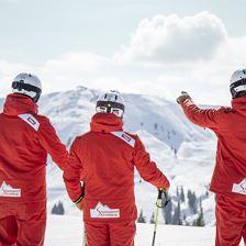 Ski school Kirchberg Aktiv