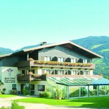 Wellness Pension Hollaus Kirchberg