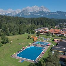 Swimming pool Bichlachbad