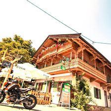 Gasthaus Wiesenschwang