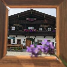 Alpengasthaus Stallhäusl
