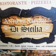 Pizzeria/Rest. Antichi di Sizilia