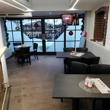 Café - Pizzeria - Bar Pinocchio & Seisl