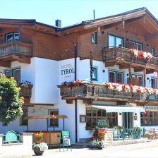 Hotel & Wirtshaus Tyrol