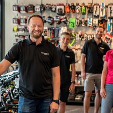 Intersport Patrick Eichenhof - Sportgeschäft & Verleih