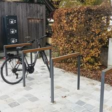 Bike-Service-Station St. Johann in Tirol