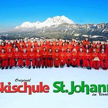 Schi- & Snowboardschule St. Johann i. T.