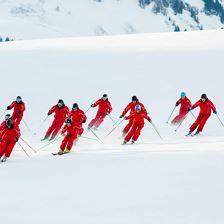 Schneesportschule Eichenhof