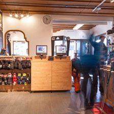 Sporthaus Christl Haas
