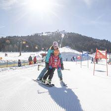 Tiroler Alpinskischule Melanie Egger, St. Ulrich - St. Jakob