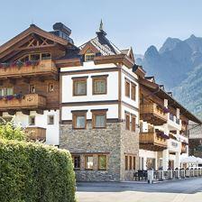 Hotel Restaurant Sendlhof