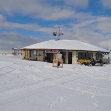 Skiservicestation Mader