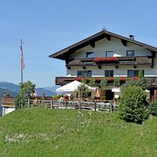 Schrandlhof, Mountain Inn