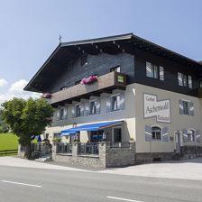 Hotel-Restaurant Aschenwald