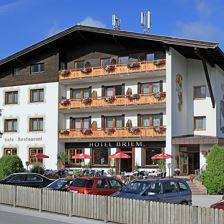 Hotel Restaurant Briem