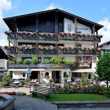 Hotel-Restaurant Mesnerwirt