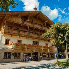 Hotel-Restaurant Post