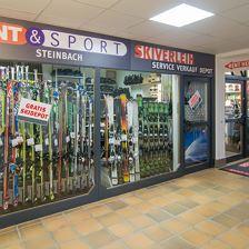 Rent & Sport Steinbach