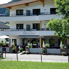 Restaurant Reiterstüberl