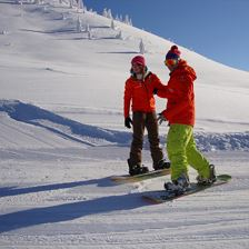 Skischule Westendorf Ideal - Ski & Board Rent