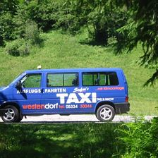 Stefan´s Taxi Westendorf, Taxi & excursions