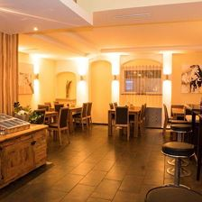 Restaurant OGY Balkan Spezialitäten