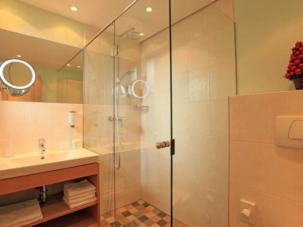 herbstgenuss - aktiv & verwöhnhotel glockenstuhl, Badezimmer ideen